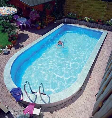 bausatz schwimmbecken set h halboval aus styropool bausteinen 800 x 400 tiefe 150 cm vorlage. Black Bedroom Furniture Sets. Home Design Ideas